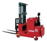 Counterbalanced Walkie Stacker (Load: 500Kg/800 Kg /1 Tons,1100LB~2200LB) CWS-05/08/10