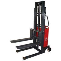 Powered Pallet Stacker(Load:1 Ton/1.2 Tons/1.5 Tons )SPS-10/12/15