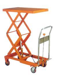 Lift Table (150KG ~ 1000KG)