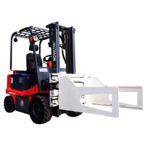 Advanced Electric Forklift Truck (Load:1.5 Tons/2 Tons/2.5 Tons,3300 LB~5500 LB + Bale Clamp