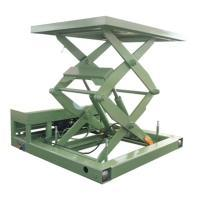 Electric Lift Platform(Table) Two-stage Cylinder (Load:1000~3000kg)ELT-207DA~215DC