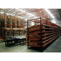 Flow Racks ( (Middle Heavy)-Pallet Load 300 ~ 800Kg FR-M