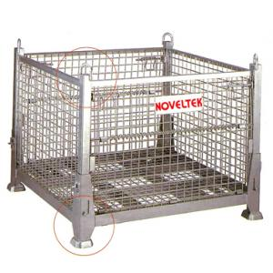 Hanging Storage Cage(L1,220x W1,060 xH965 mm) WD-H