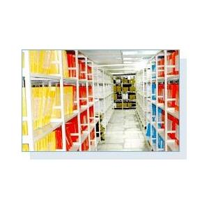 Light duty rack -Pallet Load 50Kg~100kg LR