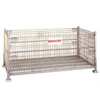 Long storage cage(L2,010x W950 xH910 mm) WD-L