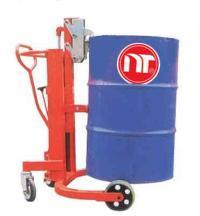 Manual Oil Tank Lift Truck(Load: 300 kg)MOTL-03/500