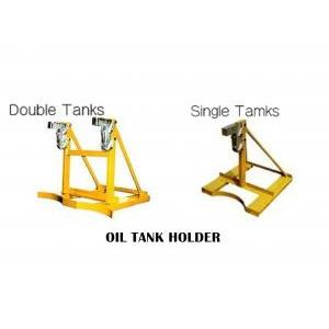 Oil Tank Holder For Tanks(Single Loag:300kg / Double Loag:600kg) OTH
