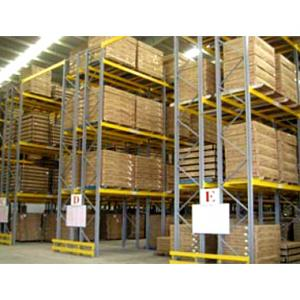Pallet Rack/Shelves/Cabine/Flow Rack