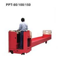 Powered Pallet Truck (Load: 8Tons / 10Tons / 15Tons) PPT-80/100/150 Special Model