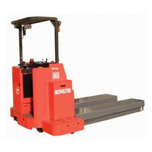 Powered Pallet Truck(Load: 8 Tons / 10 Tons / 15 Tons)PPT-80/100/150
