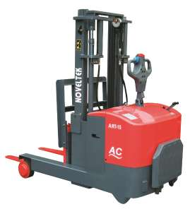 Counterbalanced / Reach Stacker Truck