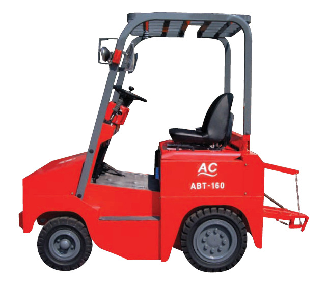 Electric Tow truck(4 Wheels) (Power:16 Tons)ABT-160